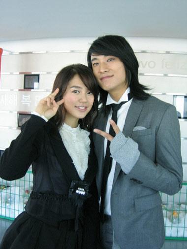Si es Destino…» Blog Archive » ¿Y si Yoon Eun Hye y Joo Ji ... Yoon Eun Hye Coffee Prince