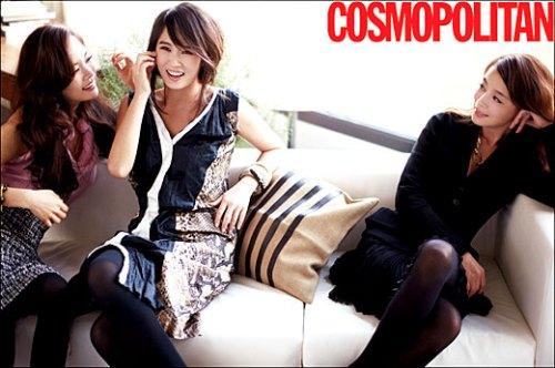 chae_rim_kim_sun_ah_kim_won_hee_cosmopolitan