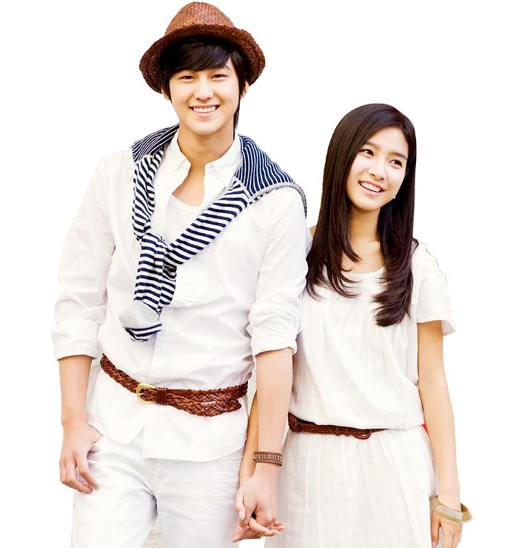 Kim Bum y Kim So Eun comen sano Bonjuk2